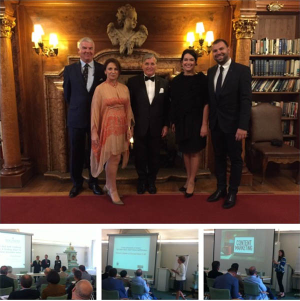 Historic Hoteliers Meeting and Conference