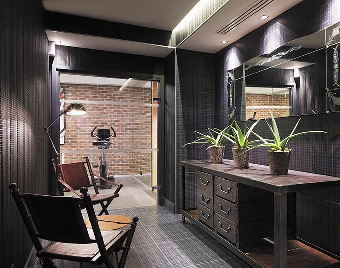 Fabric Hotel, Paris