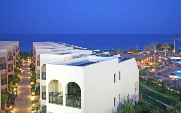 νέο-ξενοδοχείο