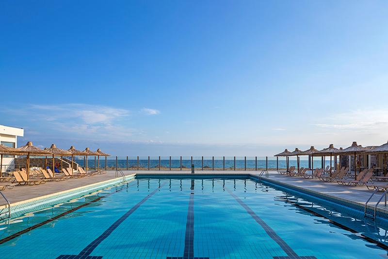 Creta Beach - Pool New_s