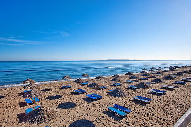 Τα ξενοδοχεία του Metaxa Hospitality Group στην πρώτη γραμμή των δράσεων της «Blue Flag Mediterranean Week 2019»