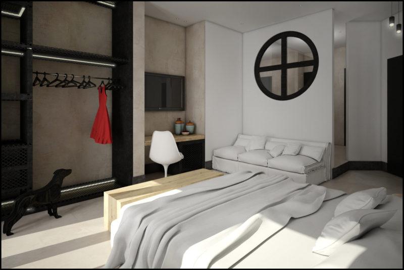 Liostasi Suites 1019