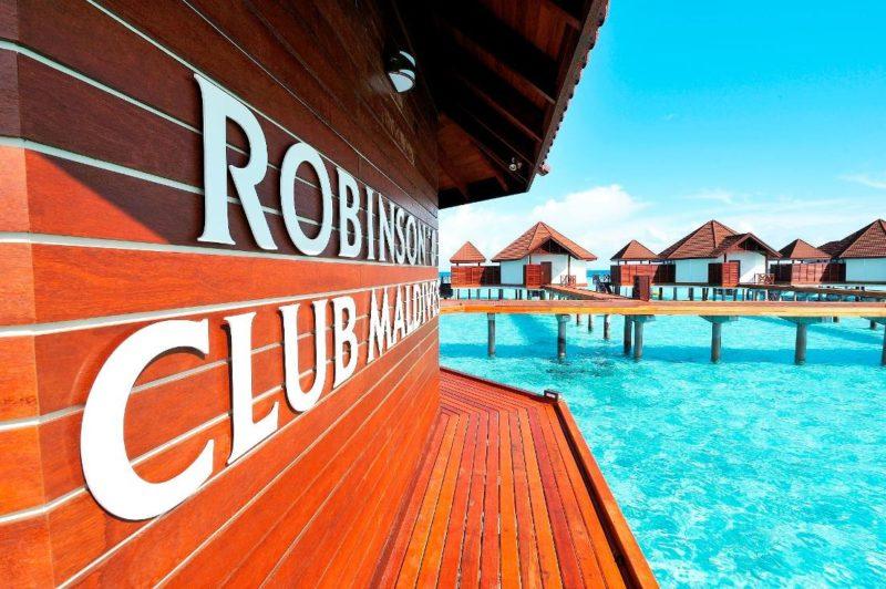 Robinson-Cluburlaub-Angebote