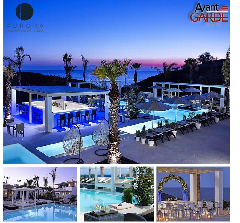 Aurora hotel_outside furnitures AvG