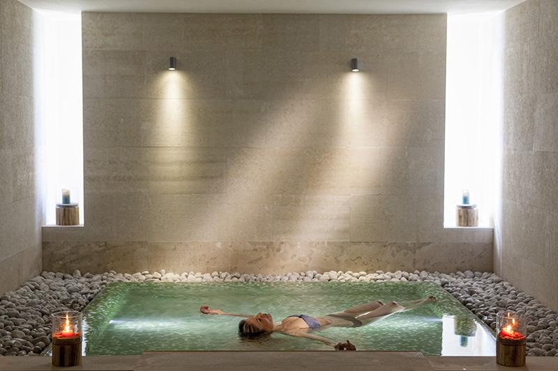 USpa Dry Float Bath 2