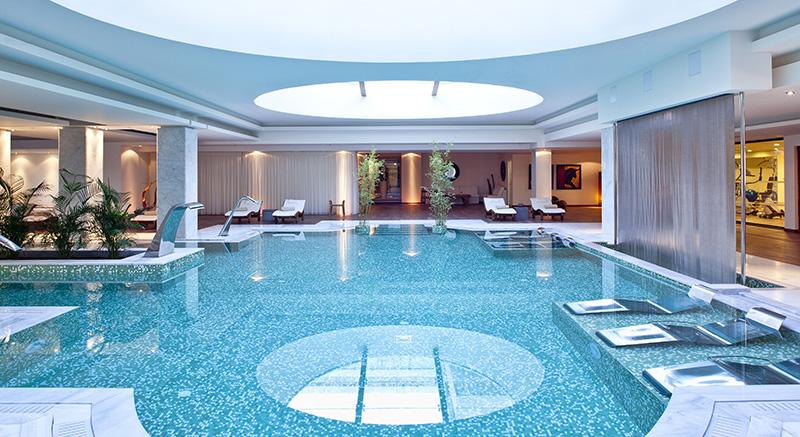 USpa Indoor Pool 1