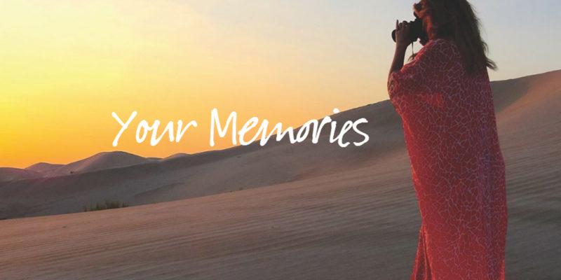 your-memories