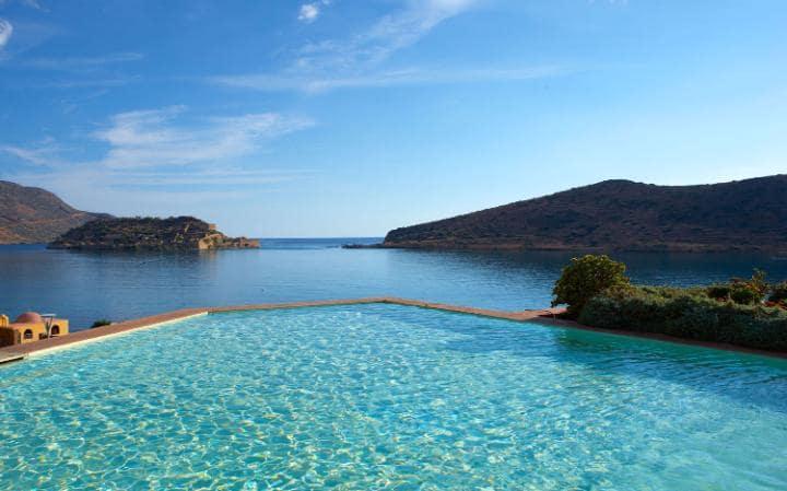 Τέσσερις επενδύσεις που βάζουν την Ελλάδα στην αγορά των resorts