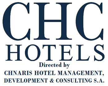 Νέες συνεργασίες πολυτελών ξενοδοχείων με την Chnaris H.M.D.C. ξενοδοχείων