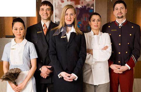 Αυξήθηκαν οι μισθοί & μειώθηκαν οι ώρες εργασίας στα ξενοδοχεία και στην εστίαση
