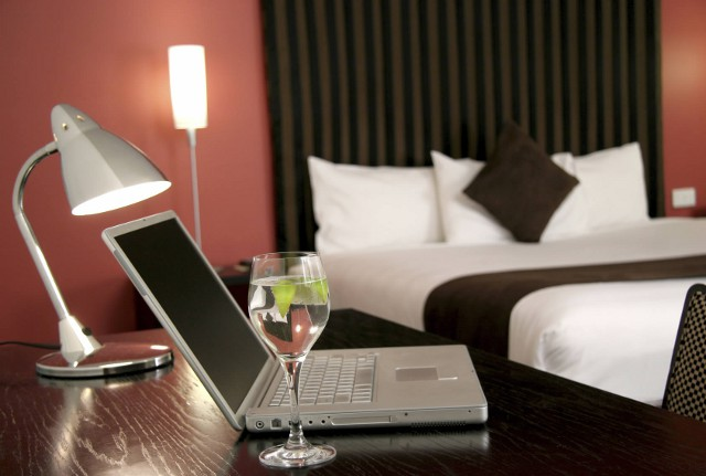 Το FBI προειδοποιεί για τη χρήση του Wi-Fi των ξενοδοχείων για την εργασία σας