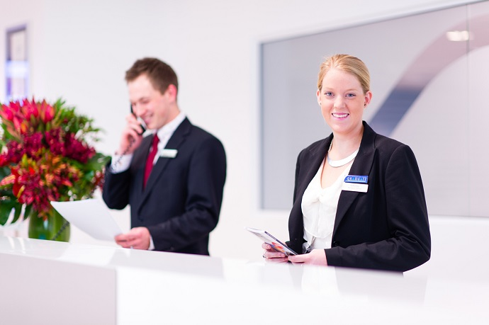 10 τρόποι για την αύξηση της παραγωγικότητας στα ξενοδοχεία
