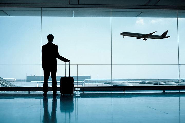 Έρευνα της Hyatt μας αποκαλύπτει τι θέλουν οι Business Ταξιδιώτες
