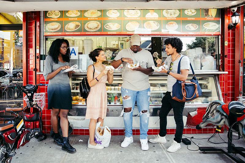 Το ποιοτικό Street food και τα Do it yourselfυλικά πρωταγωνιστούν στην ελληνική γαστρονομία