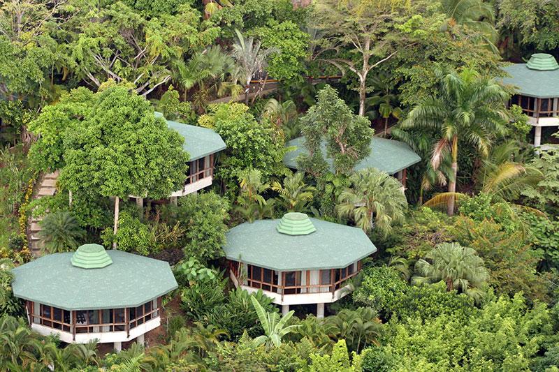 Τα 3 καλύτερα ξενοδοχεία στον κόσμο!