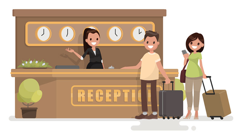 Πώς τα ξενοδοχεία θα επιβιώσουν από την κρίση του κορωνοϊού