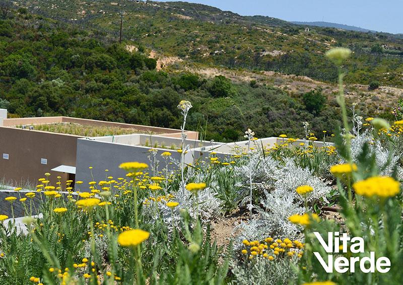 Πώς να δημιουργήσετε έναν κήπο 4 εποχών στο ξενοδοχείο σας
