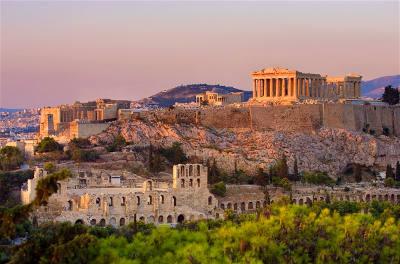 Η Αθήνα ανάμεσα στους κορυφαίους Ευρωπαϊκούς προορισμούς για διοργάνωση συνεδρίων