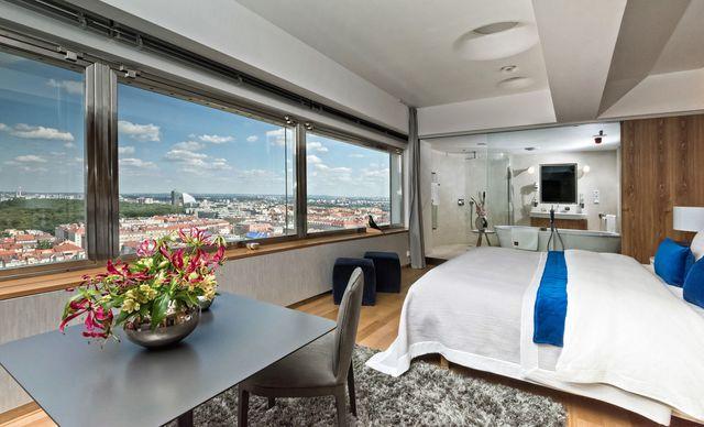Τα 3 μικρότερα ξενοδοχεία στον κόσμο! Έχουν μόνο ένα δωμάτιο!