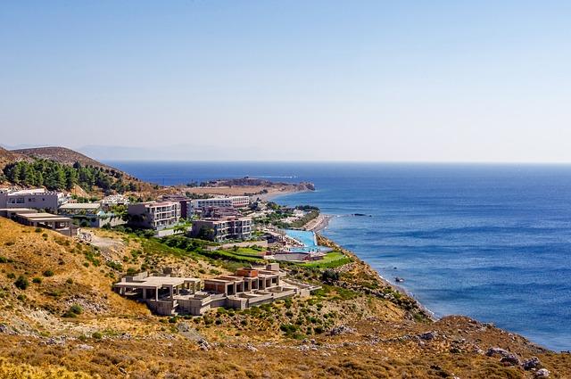 Ξενοδοχειακές αφίξεις και τελευταίες εξελίξεις στην Ελληνική Ξενοδοχειακή Βιομηχανία
