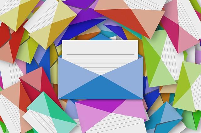 Τα είδη των email που οφείλεις να έχεις σαν Ξενοδοχείο