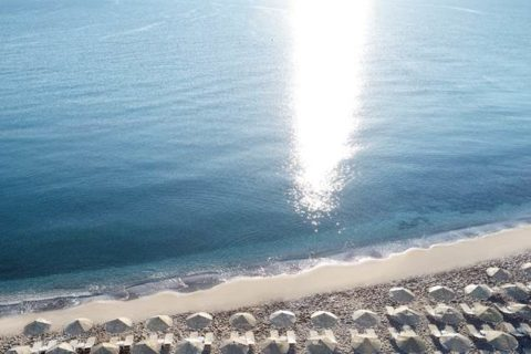 To Creta Maris κερδίζει για μια ακόμη χρονιά το Βραβείο Αριστείας της Booking.com