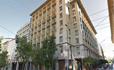 Το Esperia ξυπνά ξανά τον επενδυτικό «πυρετό» στα ξενοδοχεία της Αθήνας