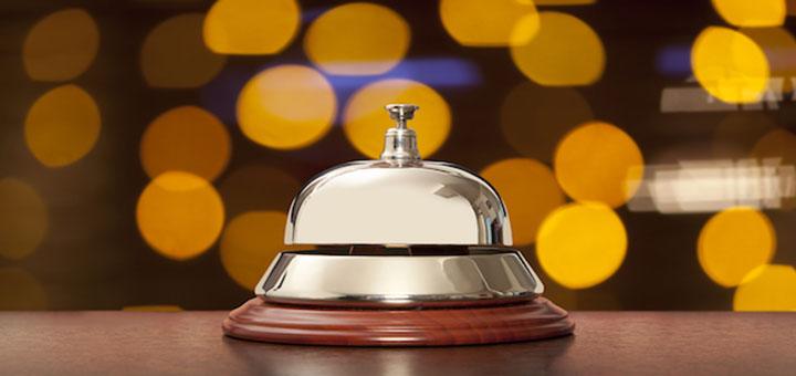 Deals Ελλήνων και ξένων για ξενοδοχεία πολυτελείας