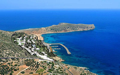 Ικτίνος: Τρία σενάρια για το τουριστικό project της Κρήτης