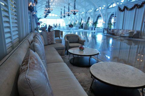 Οι κορυφαίες τάσεις στο Hotel design