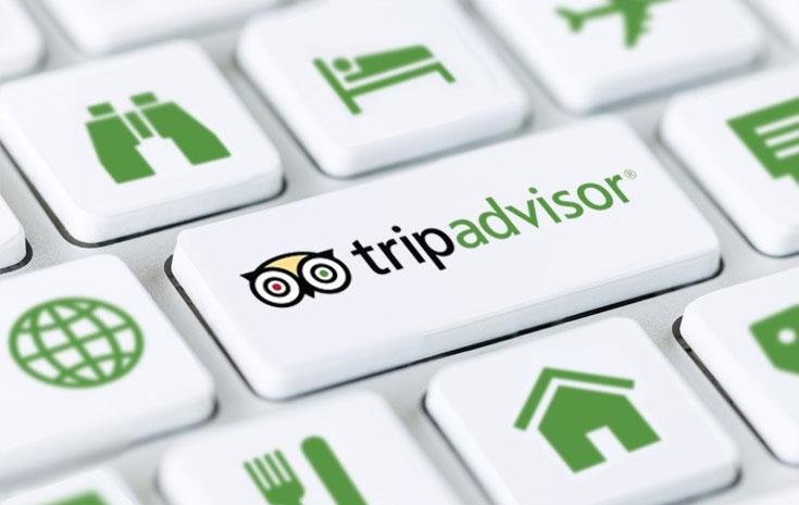 Το 60% των ταξιδιωτών επισκέφθηκε το TripAdvisor πριν κάνει κράτηση!