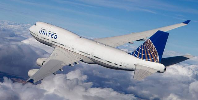 Η United Airlines συνδέει με απευθείας εποχικές πτήσεις την Αθήνα με τη Ν. Υόρκη και το 2018