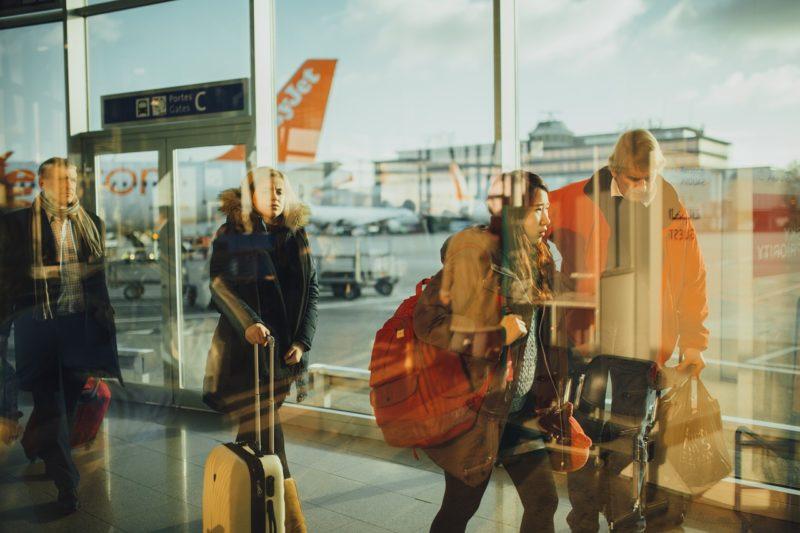 Τι ενοχλεί τους ταξιδιώτες σε πτήσεις και ξενοδοχεία;
