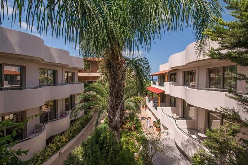 Τι σημαίνει βιώσιμος τουρισμός για τα Cactus Hotels