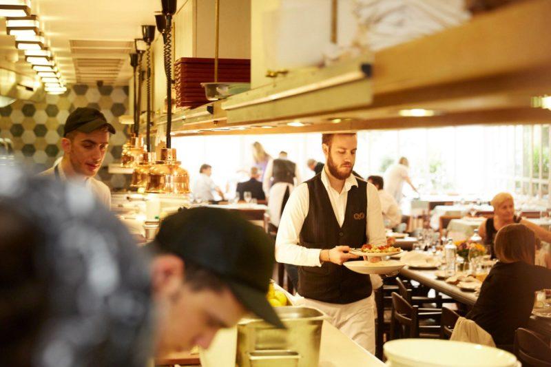 Διακρίσεις Great Plate από τον οδηγό Michelin 2018: Τα ελληνικά εστιατόρια που ξεχωρίζουν!