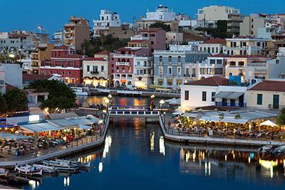 Νέο ξενοδοχείο 800 κλινών στην Ελούντα