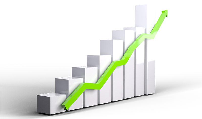 Την 3η υψηλότερη αύξηση στον κύκλο εργασιών κατέγραψε ο κλάδος των Ξενοδοχείων-Εστιατορίων