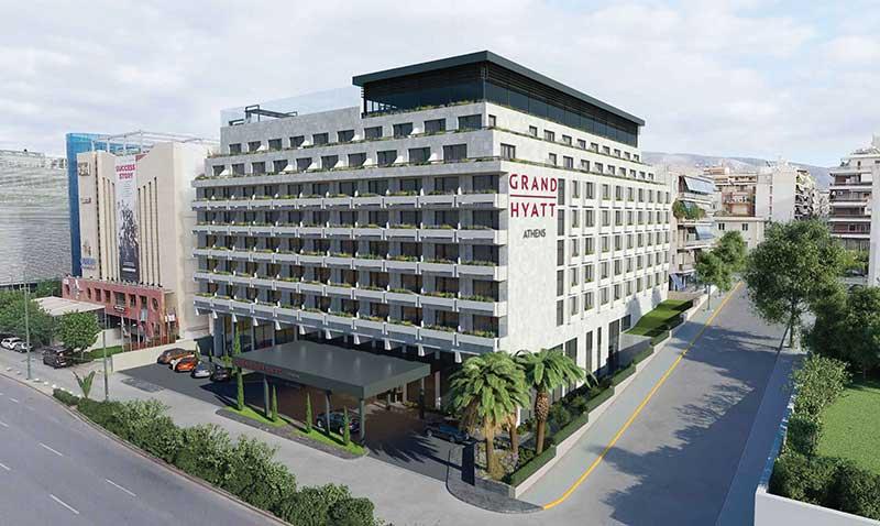 """Ο αμερικάνικος κολοσσός """"Hines"""" μπαίνει στην αγορά της Κρήτης με 2 ξενοδοχεία"""