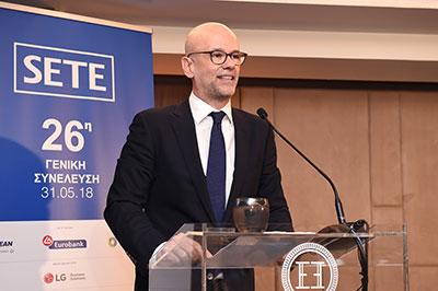 4 Στόχοι και 4 Προτεραιότητες ΣΕΤΕ για τον Ελληνικό Τουρισμό