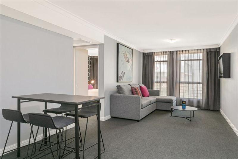 «Πεντάστερες» κατοικίες εντός ξενοδοχείων