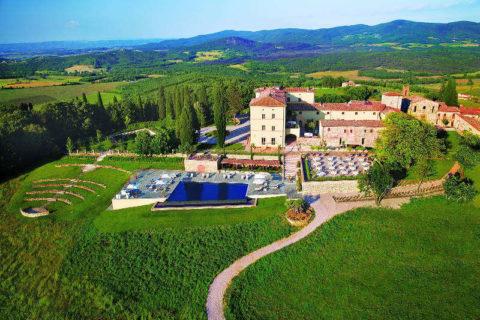 Η Belmond ανοίγει την 7η ιδιοκτησία της στην Ιταλία