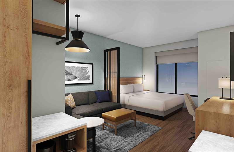 Design, Προνόμια και Ευεξία στο επίκεντρο των νέων Hyatt Place hotels