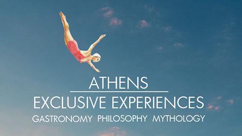 Ο δήμος Αθηναίων ενώνει δυνάμεις με την Mastercard για την προσέλκυση επισκεπτών στην πόλη