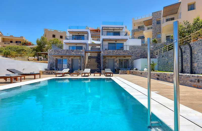 Seascape Luxury Residences: Αρχιτεκτονική που γεννάει συγκινήσεις!
