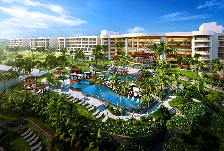 Το The Westin Hapuna Beach Resort άνοιξε μετά από εκτεταμένη ανακαίνιση πολλών εκατομμυρίων