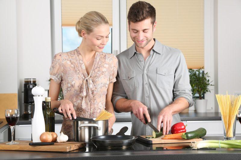 Μαγειρικά κόλπα που μαθαίνεις μόνο από τις σχολές!