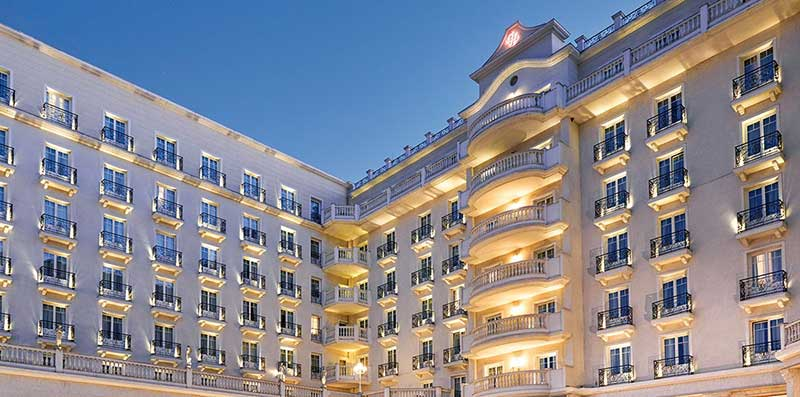 Tα The Luxury Hotels επενδύουν στην αναβάθμιση των ξενοδοχειακών τους μονάδων