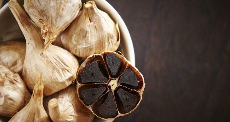 Μαύρο σκόρδο: Το νέο superfood!
