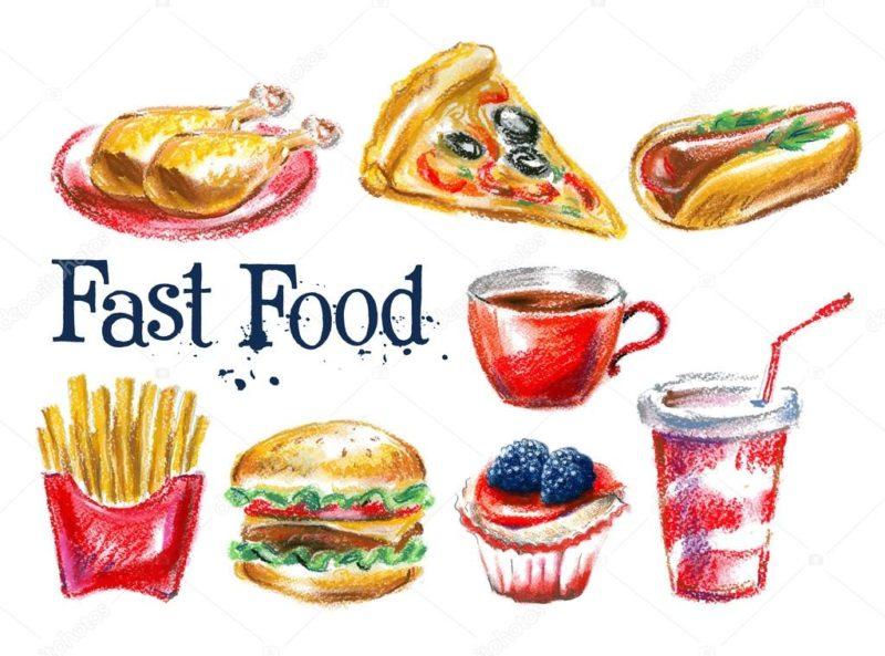 Πώς οι αλυσίδες Fast Food κάνουν τους πελάτες να παραγγέλνουν περισσότερο;