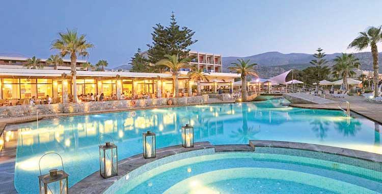 Σε γερμανικά χέρια ιστορικό ξενοδοχείο της Κρήτης